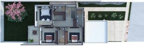 casas en privada parque central ( modelo amenia y sonata)