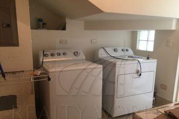 casas en renta en residencial la escondida, monterrey