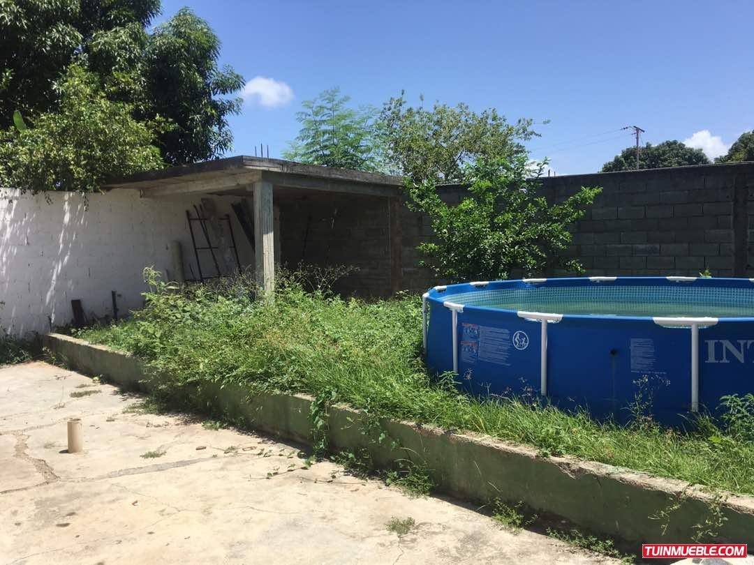 Casas En Terrazas Higuerote Iv