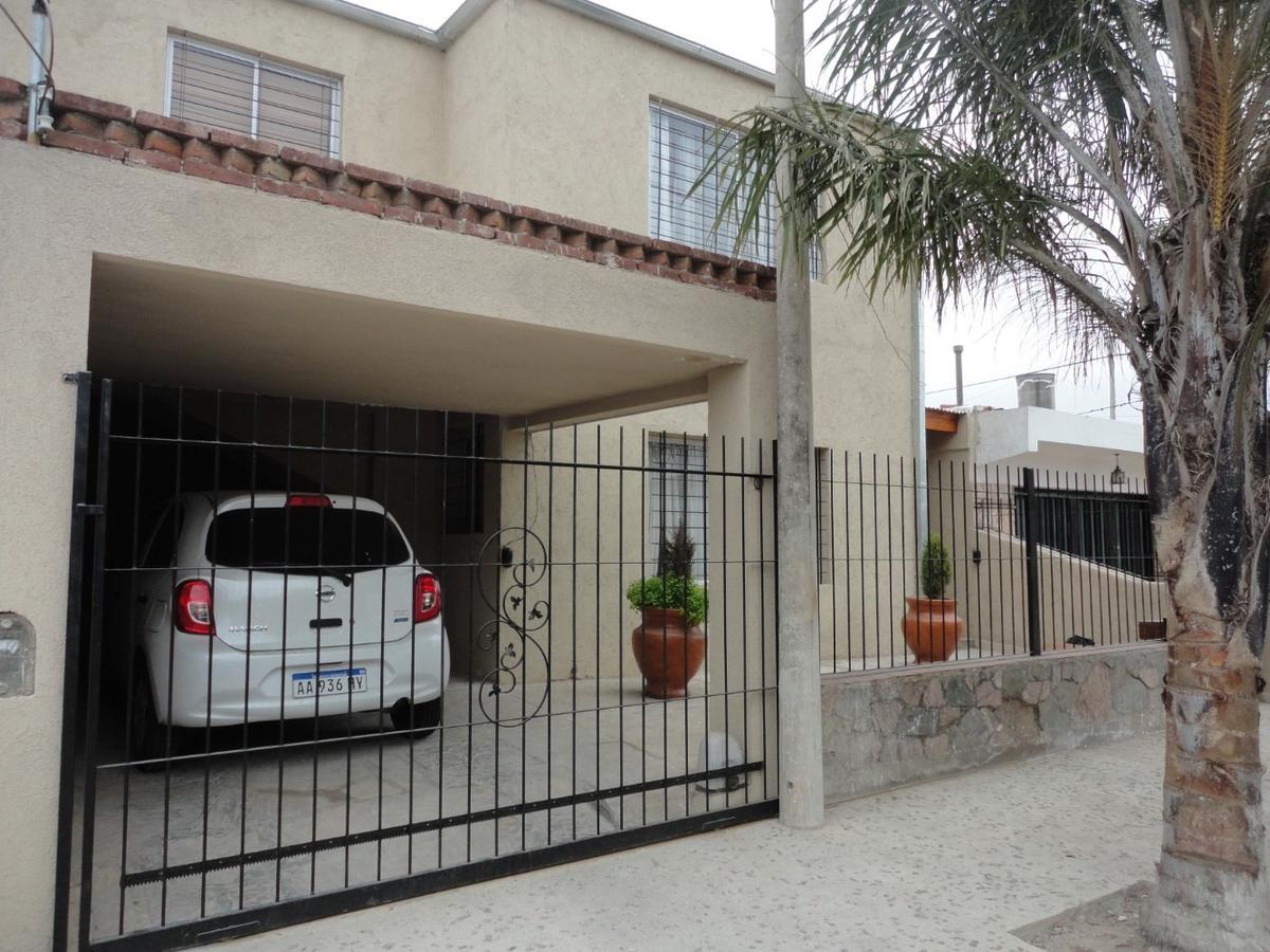 casas en venta 3 dormitorios villa cabrera puente tablada