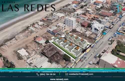 casas en venta 3 recamaras playas de tijuana