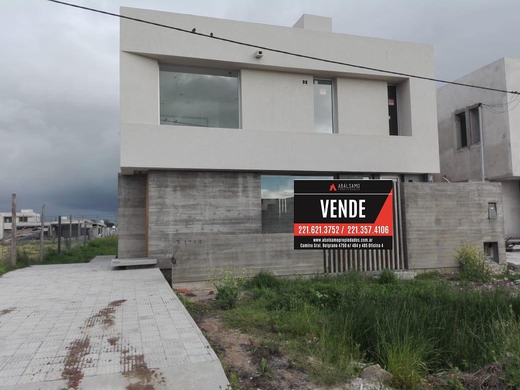 casas en venta a estrenar- city bell, gonnet, hernandez