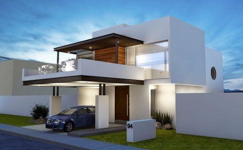 casas en venta a la medina en residencial portanova