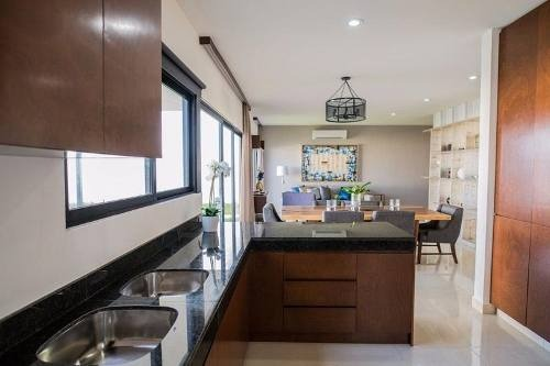 casas en venta al norte de mérida (páramo residencial)
