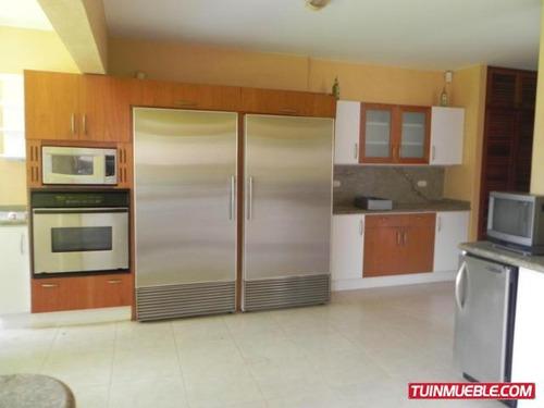 casas en venta alto hatillo 18-10391