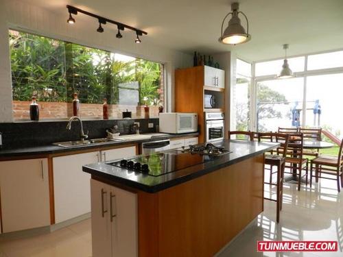 casas en venta alto hatillo 18-3639