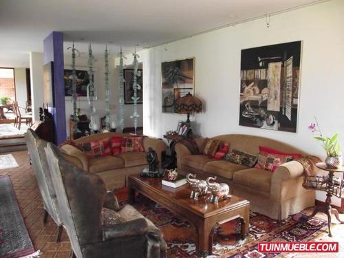 casas en venta alto hatillo 19-564