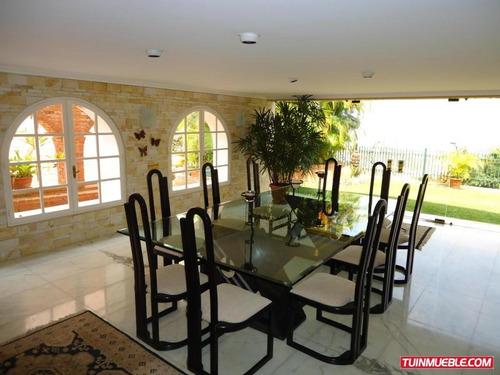 casas en venta alto hatillo9 cod 16-3612