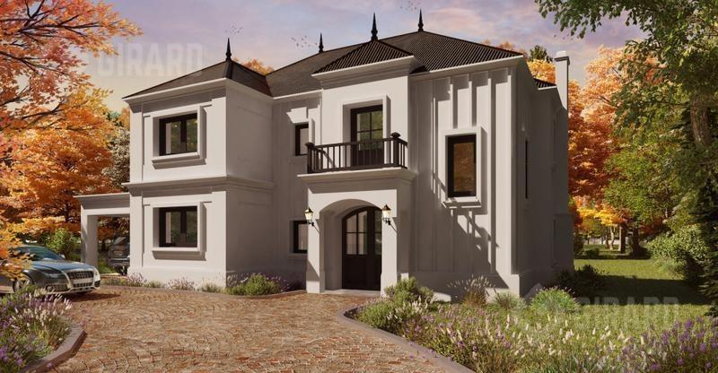 casas en venta | barrio privado casonas del haras