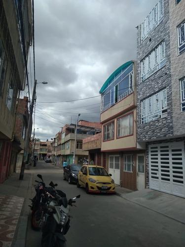 casas en venta bosa la libertad 4x17 m2 3 pisos