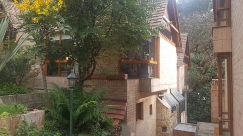 casas en venta bosque de pinos 98-2193