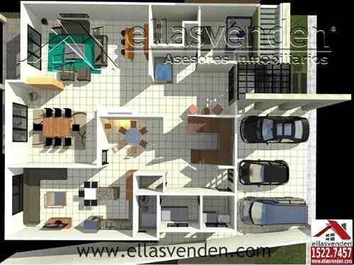 casas en venta, bosques de valle alto en monterrey pro3481