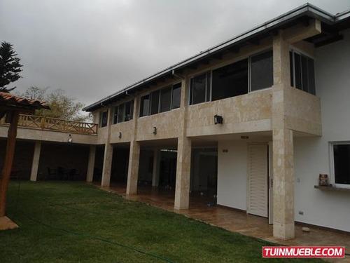 casas en venta caurimare cod 14-3820 (fc)