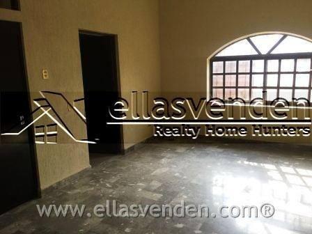 casas en venta, centro en cadereyta jimenez pro4313