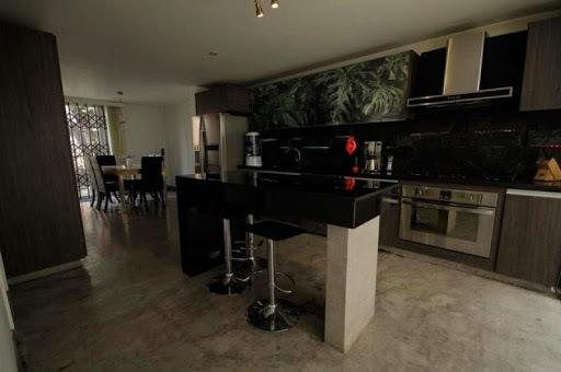 casas en venta chapinero alto 90-54989