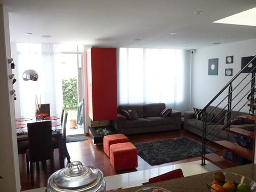 casas en venta chia 90-55432
