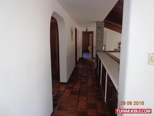 casas en venta cod. 16-11049