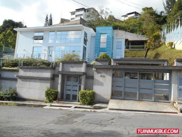 casas en venta eduardo diaz #17-4846 los teques