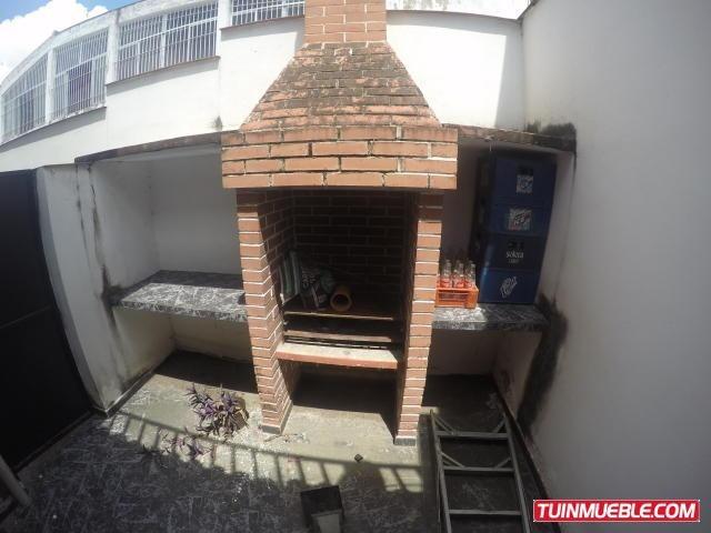 casas en venta eliana gomes - 04248637332 - mls #16-17482