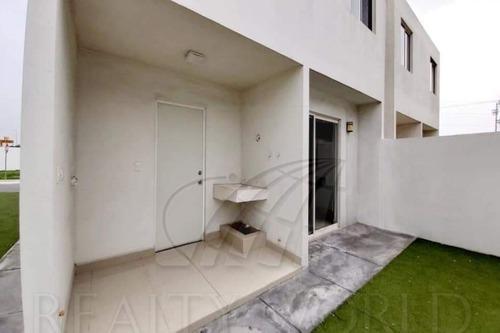 casas en venta en anáhuac san patricio, general escobedo