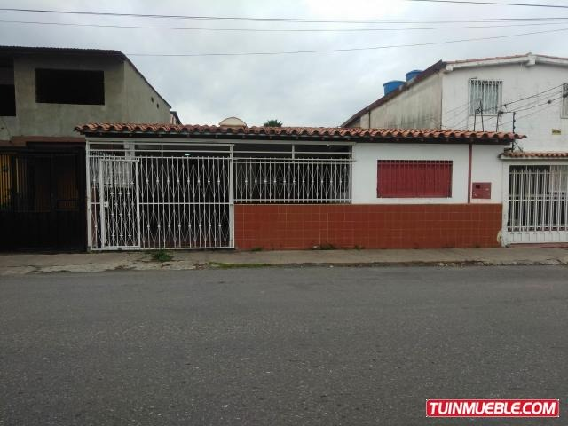 casas en venta en barquisimeto, urb el obelisco