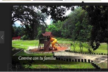 casas en venta en bosque residencial, santiago