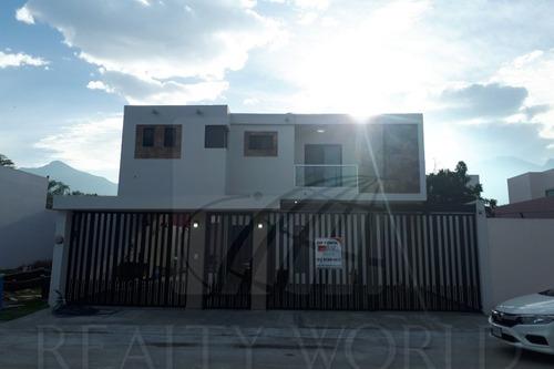 casas en venta en bosques de san josé, santiago