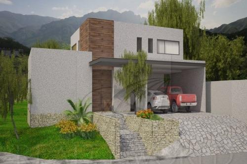 casas en venta en cañada del sur a. c., monterrey