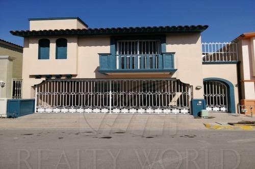 casas en venta en cerradas de anáhuac sector premier, general escobedo