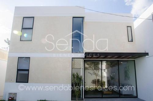 casas en venta en cholul mérida -  entrega inmediata - privada altamira