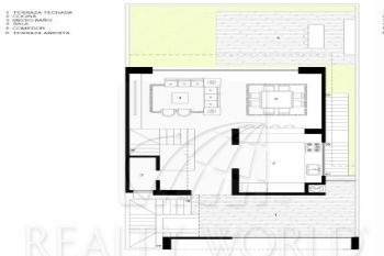 casas en venta en cumbres 5o sector, monterrey