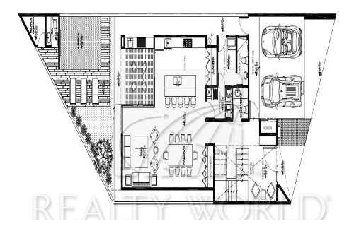 casas en venta en del paseo residencial, monterrey