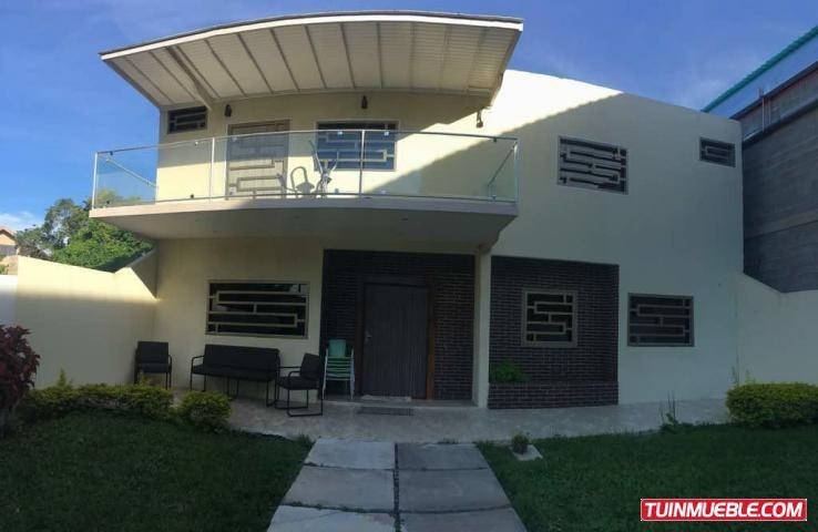 casas en venta en el manzano barquisimeto