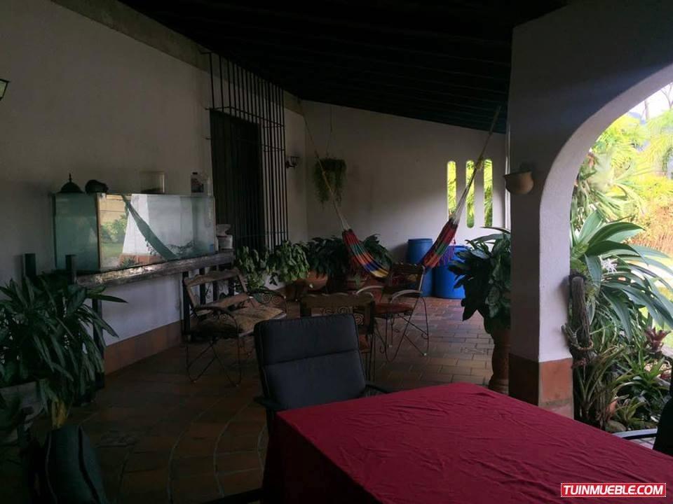 casas en venta en el solar, guataparo, valencia