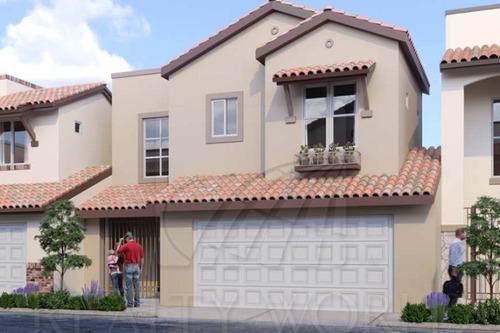 casas en venta en hacienda los encinos, apodaca