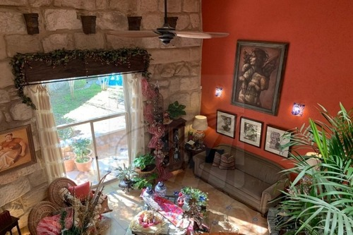 casas en venta en jardines de santiago, santiago