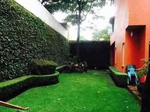 casas en venta en jardines del ajusco tlalpan