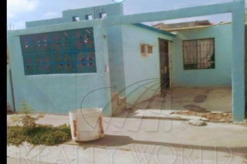 casas en venta en la ciudadela sector real san josé, juárez