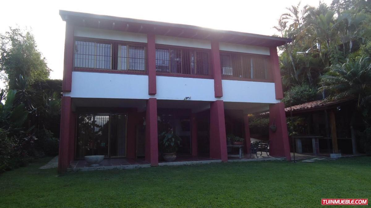casas en venta en la lagunita lv14-12896