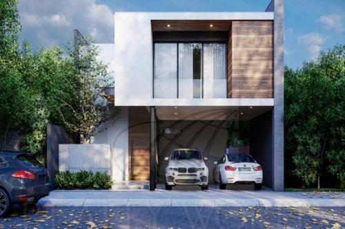 casas en venta en la rioja privada residencial, monterrey