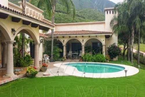 casas en venta en las misiones, santiago