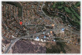 casas en venta en lomas de valle escondido, atizapn de zaragoza