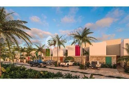 casas en venta en mérida, muy cerca de la playa, diez punto cinco