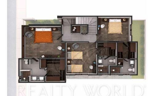 casas en venta en pedregal de la silla, monterrey