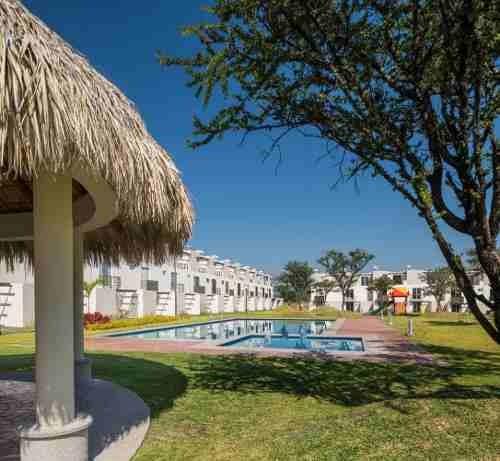 casas en venta en residencial real santa fé, xochitepec, mor