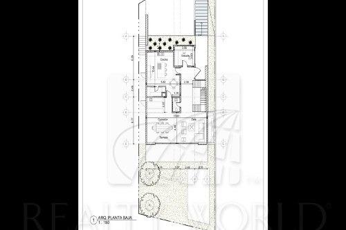 casas en venta en rincn de las montaas (sierra alta 8 sector), monterrey