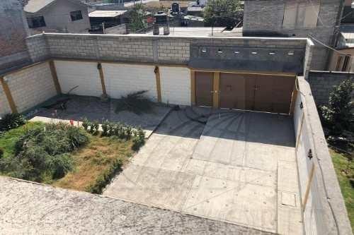 casas en venta en san cristóbal huichochitlán, toluca