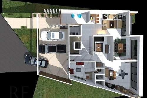 casas en venta en san michelle, monterrey