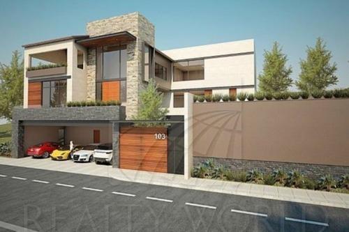 casas en venta en sierra alta, monterrey