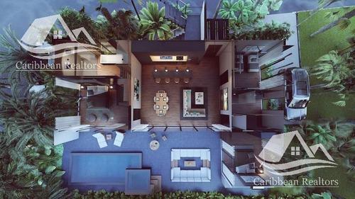casas en venta en tulum